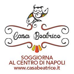 Casa Beatrice per soggiorni al centro di Napoli