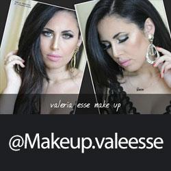 Valeria Esse Makeup.