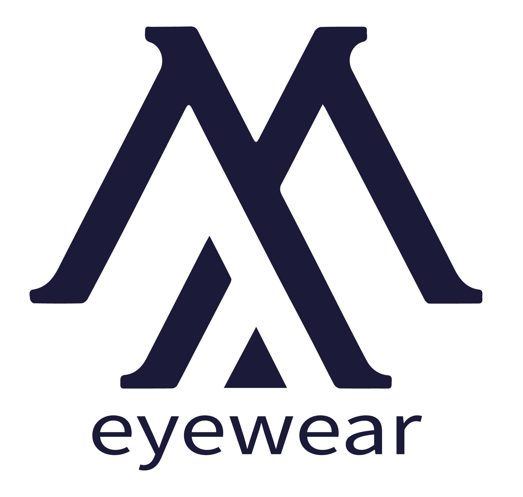 MA eyewear logo