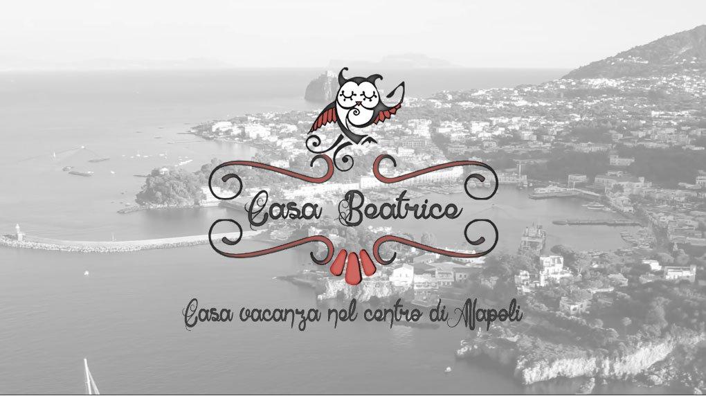 Casa Beatrice casavacanza a Napoli