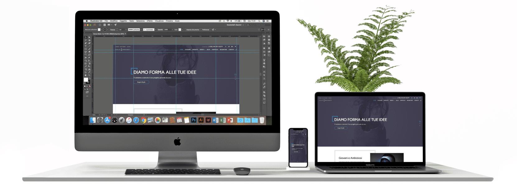 web-sviluppo-pagina